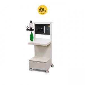 Carro de anestesia S4
