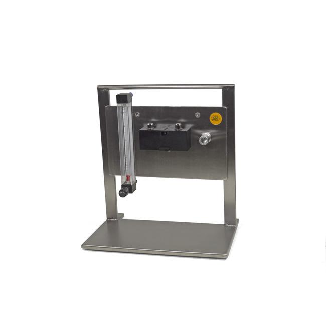 Maquina de anestesia de laboratório