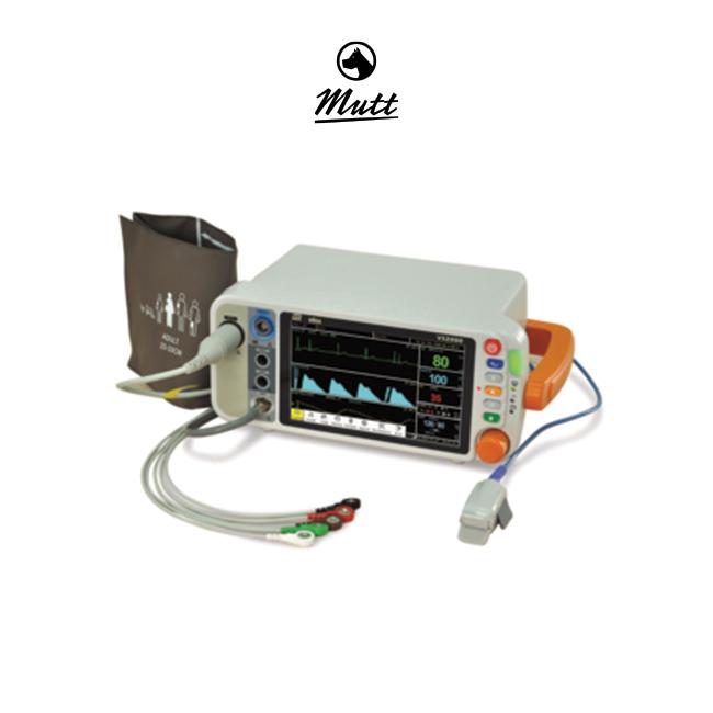 Monitor Cirúrgico MUTT 2000