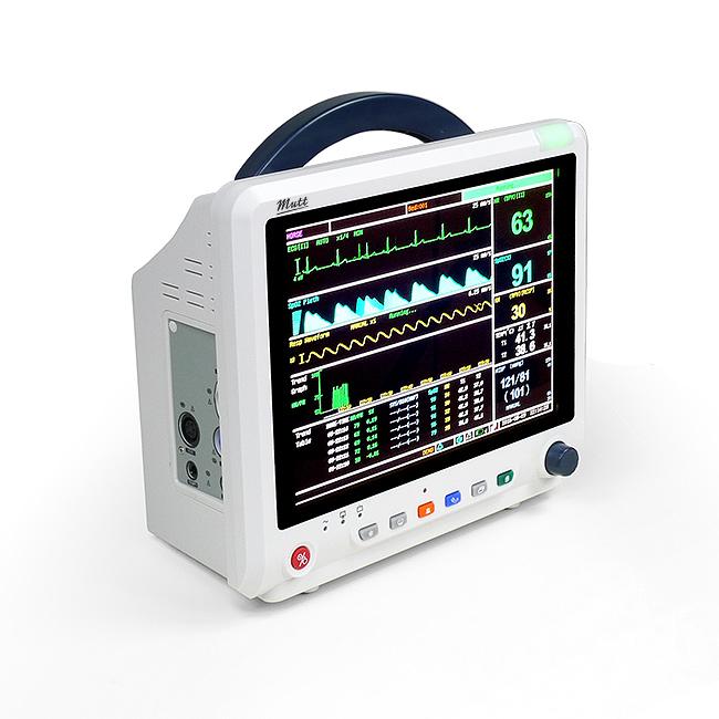 Monitor Cirúrgico MUTT 5000