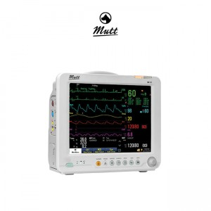 Monitor Cirúrgico MUTT IM12Vet