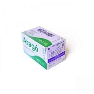 PGA (ácido Poliglicólico)