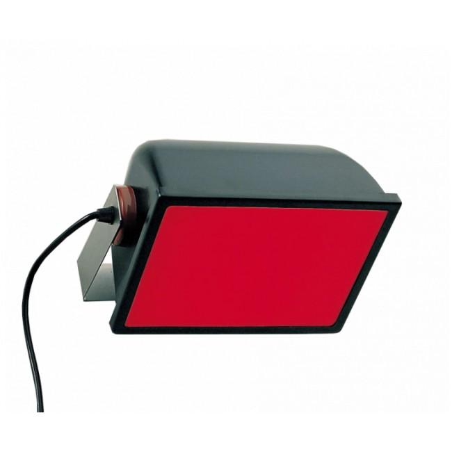 Lâmpada inactínica para câmara escura