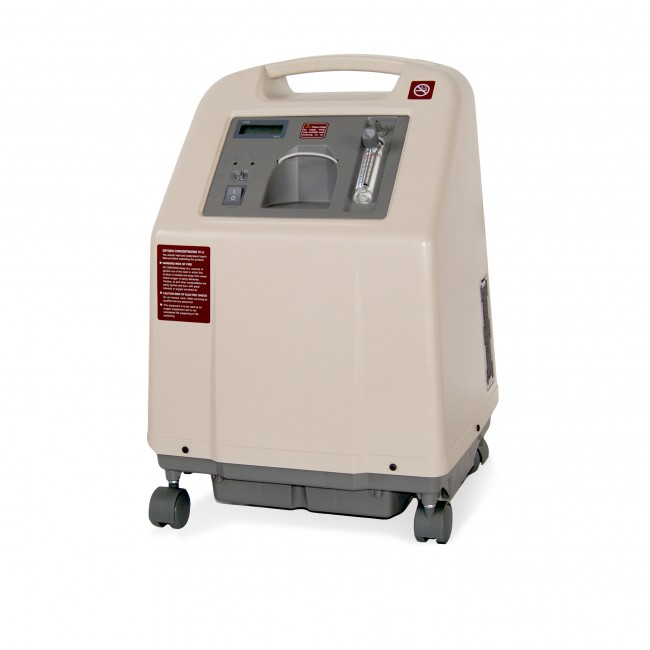 Concentrador de O2 YU-5 mini